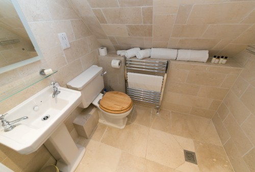 Cotswold Wet Room